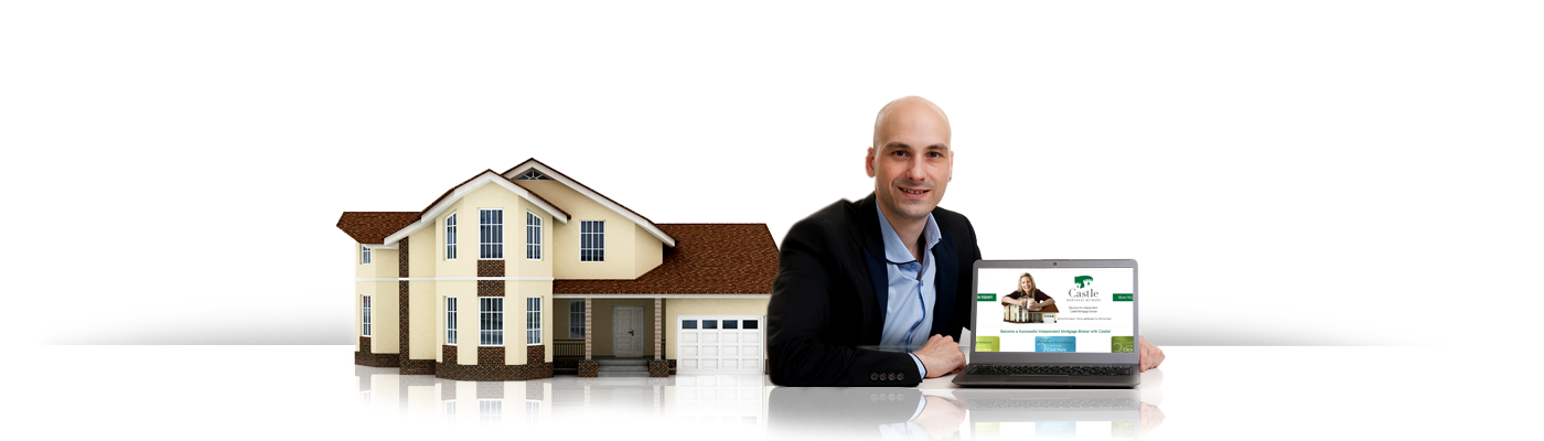 how to become an mortgage broker